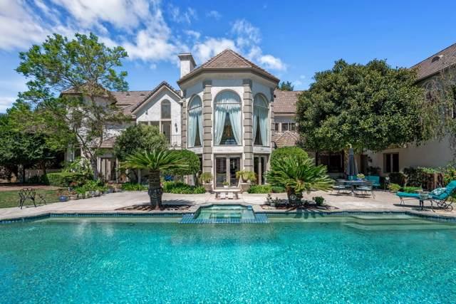4117 Stonebridge Ln, Rancho Santa Fe, CA 92091 (#190046261) :: Neuman & Neuman Real Estate Inc.