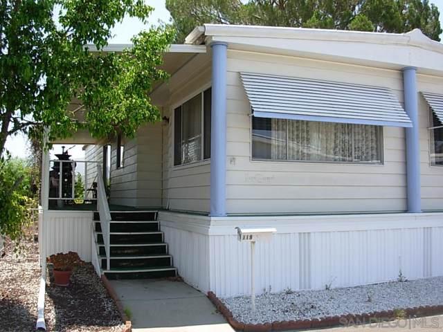 10770 Jamacha Blvd. #119, Spring Valley, CA 91978 (#190046264) :: Neuman & Neuman Real Estate Inc.