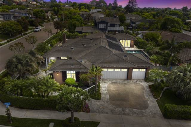 705 Midori, Solana Beach, CA 92075 (#190046278) :: Coldwell Banker Residential Brokerage