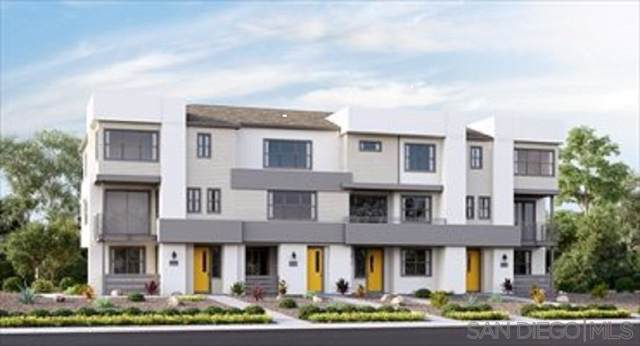 1910 Hyde Terrace #8, Chula Vista, CA 91915 (#190046297) :: Allison James Estates and Homes