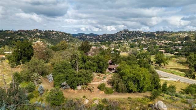 10283 Hidden Meadows Road, Escondido, CA 92026 (#190046302) :: Whissel Realty