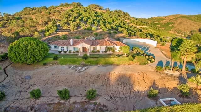 24910 Camino Del Valle, Temecula, CA 92590 (#190046311) :: Neuman & Neuman Real Estate Inc.