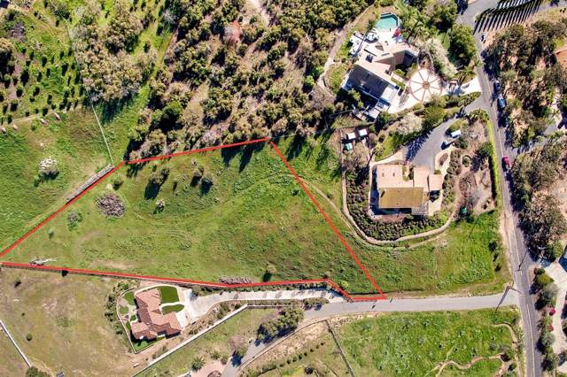 0 Briana Ct #46, Fallbrook, CA 92028 (#190046321) :: Neuman & Neuman Real Estate Inc.