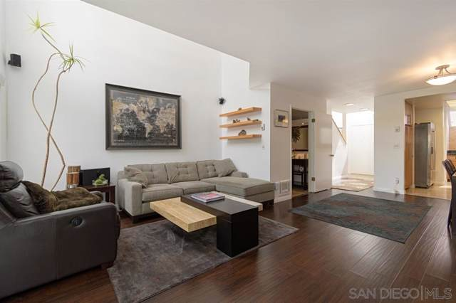 7934 Caminito Dia #2, San Diego, CA 92122 (#190046323) :: Coldwell Banker Residential Brokerage
