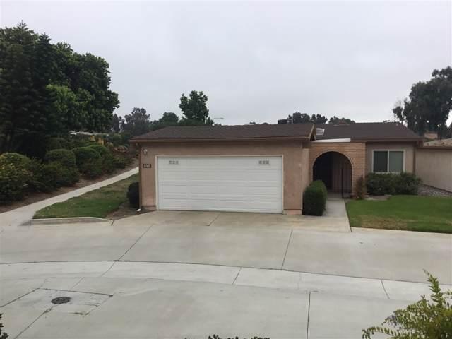 3765 Ginger Way, Oceanside, CA 92057 (#190046330) :: Allison James Estates and Homes