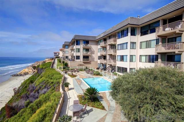 142 S Shore, Solana Beach, CA 92075 (#190046332) :: Coldwell Banker Residential Brokerage