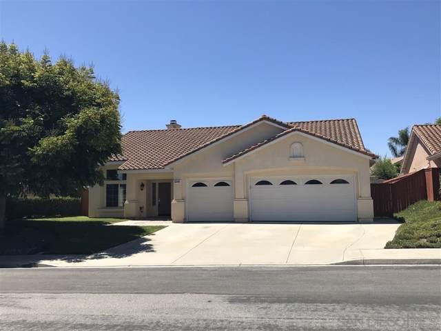 5249 Candlelight Street, Oceanside, CA 92056 (#190046336) :: Allison James Estates and Homes