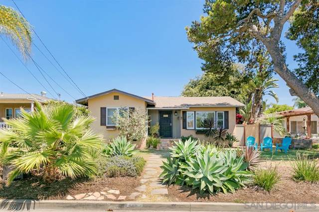 606 Brooks St, Oceanside, CA 92054 (#190046340) :: Whissel Realty