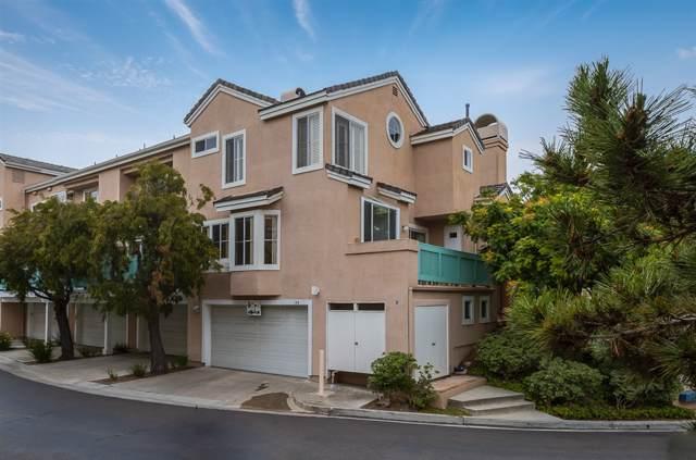 San Diego, CA 92130 :: Compass