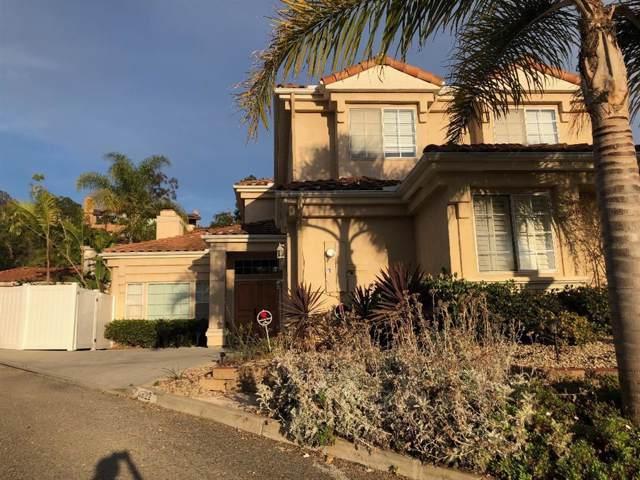 6822 Luciernaga Ct, Carlsbad, CA 92009 (#190046357) :: Allison James Estates and Homes
