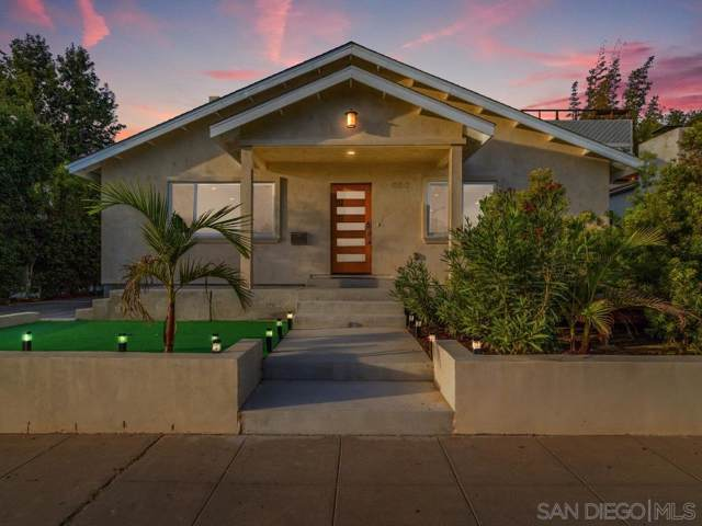 1150 Emerald St, San Diego, CA 92109 (#190046377) :: Be True Real Estate