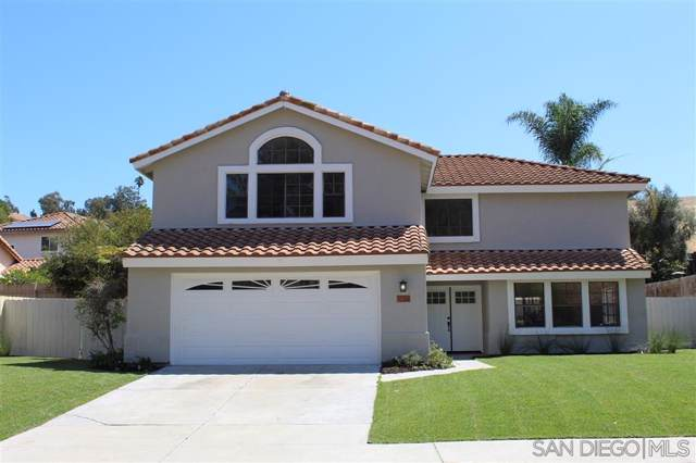 3807 Dawsonia St, Bonita, CA 91902 (#190046383) :: Cane Real Estate