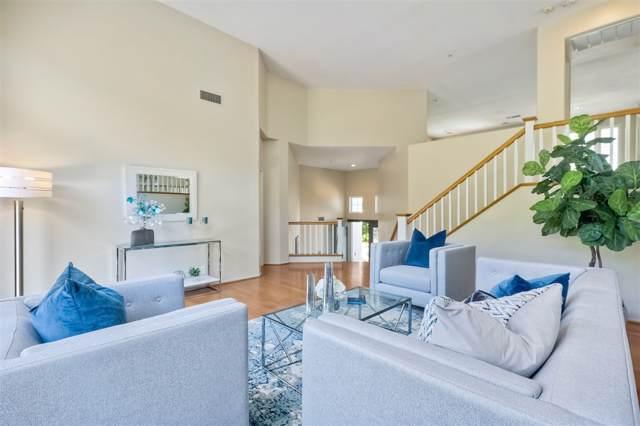 5980 Hedgewood Row, La Jolla, CA 92037 (#190046384) :: Neuman & Neuman Real Estate Inc.