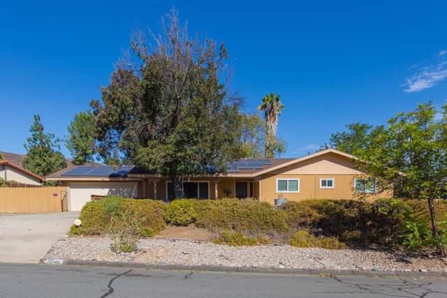 23446 Everett Pl, Ramona, CA 92065 (#190046387) :: Neuman & Neuman Real Estate Inc.