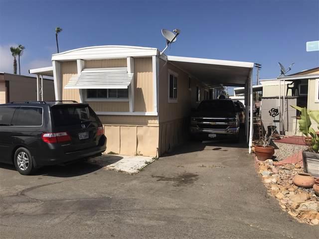 1100 Industrial Blvd Spc H16, Chula Vista, CA 91911 (#190046388) :: Neuman & Neuman Real Estate Inc.