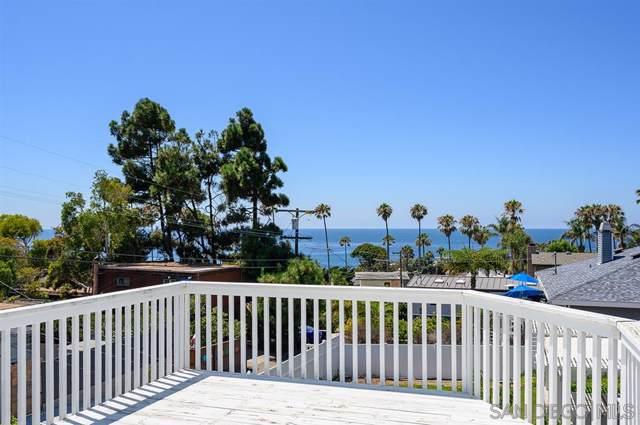 4431 Monaco, San Diego, CA 92107 (#190046389) :: Coldwell Banker Residential Brokerage