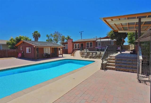 639 Hillside Terrace, Vista, CA 92084 (#190046392) :: Neuman & Neuman Real Estate Inc.