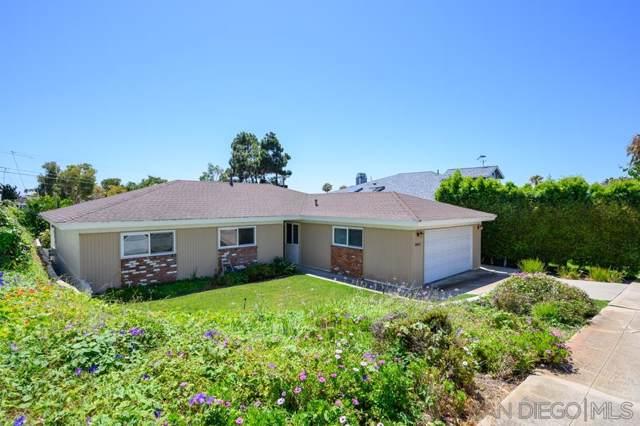 4441 Monaco, San Diego, CA 92107 (#190046403) :: Coldwell Banker Residential Brokerage