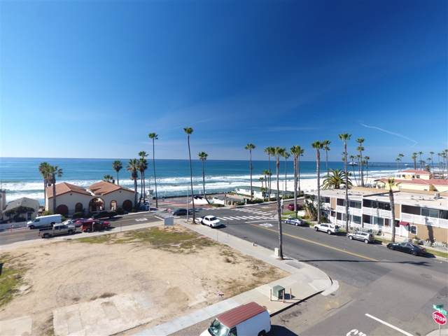 802 S Pacific A & B, Oceanside, CA 92054 (#190046418) :: Whissel Realty
