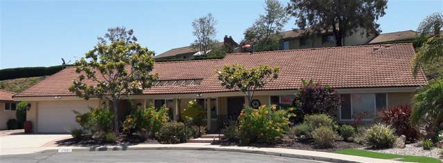 17421 Plaza Fiel, San Diego, CA 92128 (#190046445) :: San Diego Area Homes for Sale