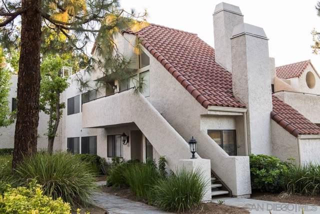 11850 Caminito Ronaldo #233, San Diego, CA 92128 (#190046455) :: Coldwell Banker Residential Brokerage