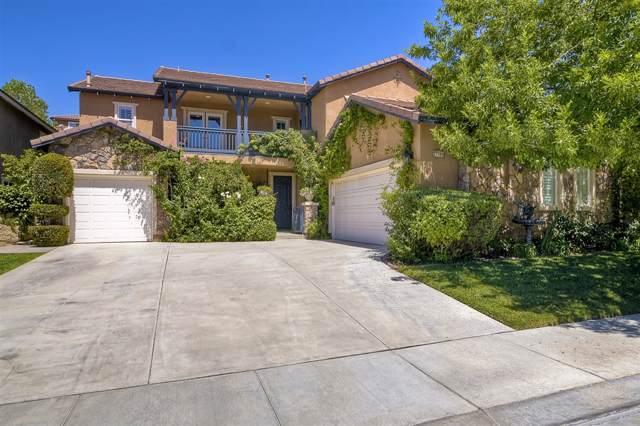 27189 Pumpkin Street, Murrieta, CA 92562 (#190046458) :: Allison James Estates and Homes