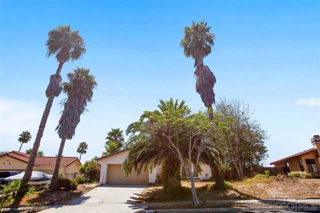 350 Whispering Brook Dr, Vista, CA 92083 (#190046459) :: Neuman & Neuman Real Estate Inc.