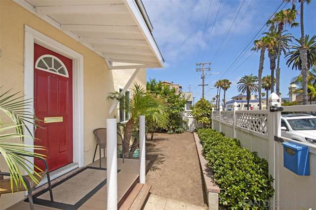 1828 Cable St, San Diego, CA 92107 (#190046462) :: Coldwell Banker Residential Brokerage