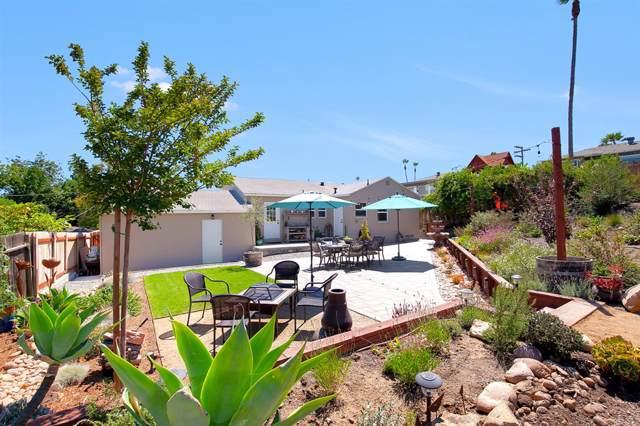 8920 Moisan Way, La Mesa, CA 91941 (#190046463) :: Neuman & Neuman Real Estate Inc.