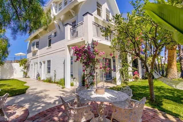 2965 Union St, San Diego, CA 92103 (#190046464) :: Neuman & Neuman Real Estate Inc.