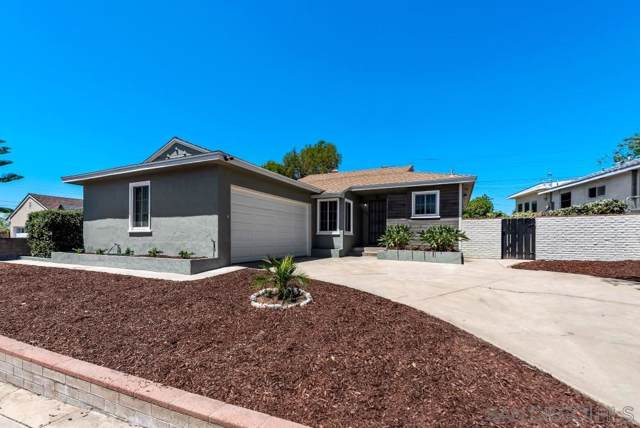 6352 Carthage St, San Diego, CA 92120 (#190046470) :: Whissel Realty