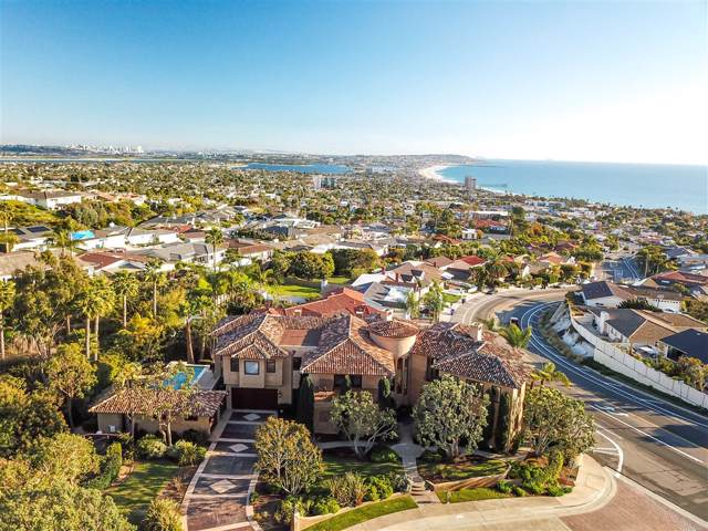 1205 Skylark Drive, La Jolla, CA 92037 (#190046474) :: Neuman & Neuman Real Estate Inc.