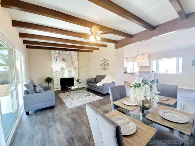 7953 Rancho Fanita Dr, Santee, CA 92071 (#190046480) :: Coldwell Banker Residential Brokerage