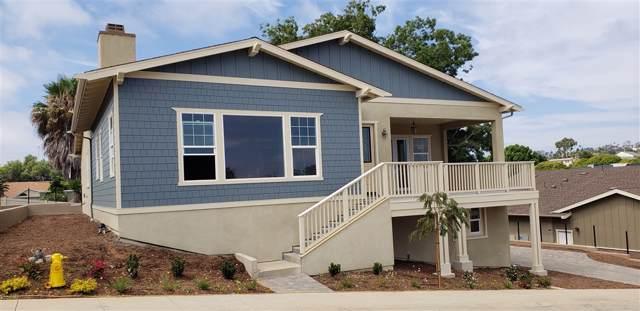3766 Highland Drive, Carlsbad, CA 92008 (#190046484) :: Allison James Estates and Homes