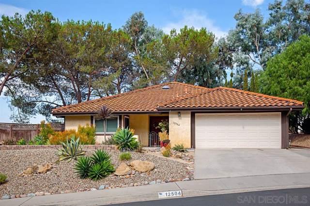 12504 Camino Emparrado, San Diego, CA 92128 (#190046492) :: San Diego Area Homes for Sale