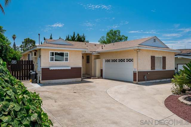 4725 Greenbrier Ave, San Diego, CA 92120 (#190046493) :: Whissel Realty
