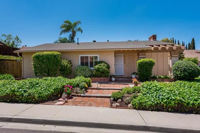 10433 La Morada Drive, San Diego, CA 92124 (#190046504) :: Whissel Realty