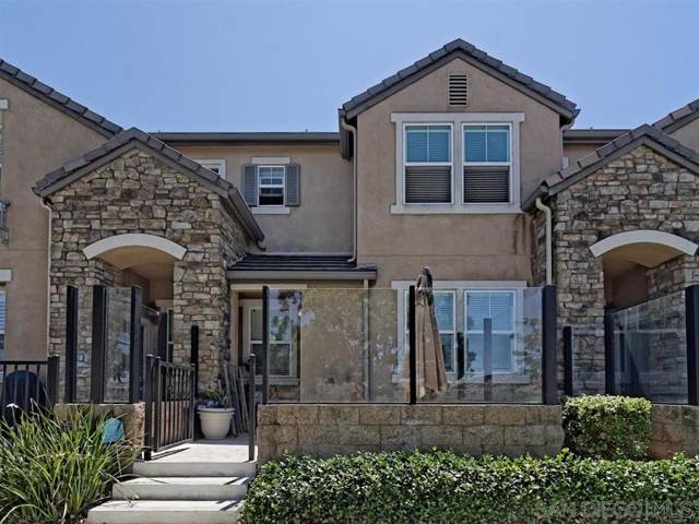 1915 Bassett Lane, Santee, CA 92071 (#190046506) :: Coldwell Banker Residential Brokerage