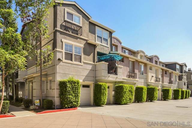 8746 Esplanade Park Ln, San Diego, CA 92123 (#190046518) :: Coldwell Banker Residential Brokerage