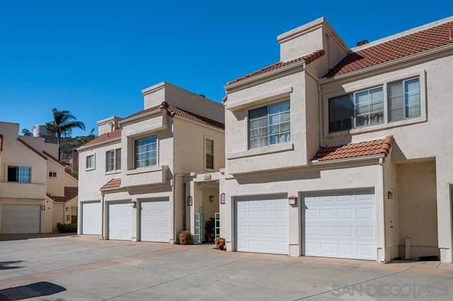 12092 Calle De Leon #46, El Cajon, CA 92019 (#190046523) :: Neuman & Neuman Real Estate Inc.