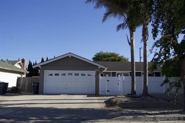 1316 W Nectarine, Lompoc, CA 93436 (#190046529) :: Coldwell Banker Residential Brokerage