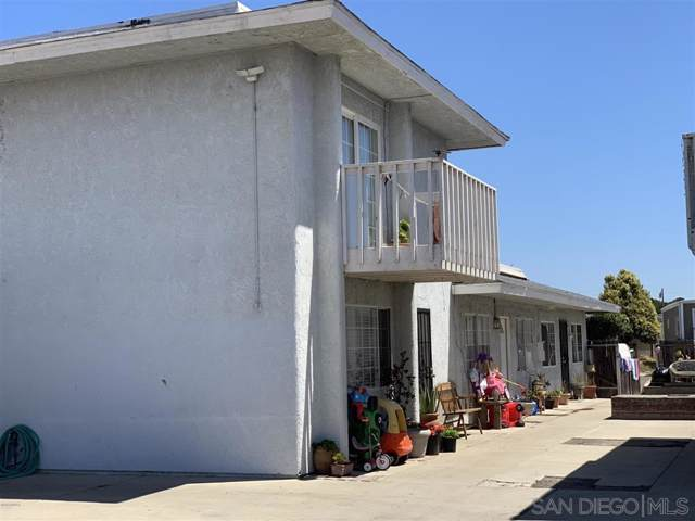 713 N C St., Lompoc, CA 93436 (#190046535) :: Neuman & Neuman Real Estate Inc.