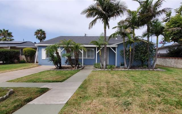 900 7Th St, Imperial Beach, CA 91932 (#190046542) :: Coldwell Banker Residential Brokerage