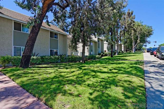 6333 College Grove Way #1114, San Diego, CA 92115 (#190046547) :: Coldwell Banker Residential Brokerage