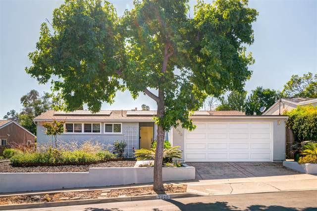 2020 Talon Way, San Diego, CA 92123 (#190046567) :: Coldwell Banker Residential Brokerage