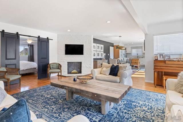 2129 Willis Rd, El Cajon, CA 92020 (#190046575) :: Neuman & Neuman Real Estate Inc.