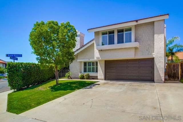 13420 Black Hills Rd, San Diego, CA 92129 (#190046588) :: Neuman & Neuman Real Estate Inc.