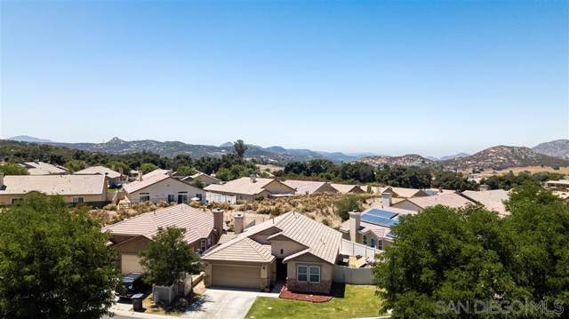 32243 Acorn Trl, Campo, CA 91906 (#190046591) :: Coldwell Banker Residential Brokerage