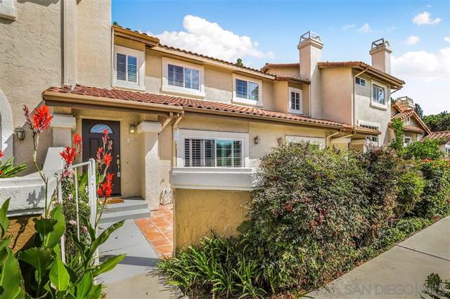 4083 Porte De Palmas #105, San Diego, CA 92122 (#190046598) :: Coldwell Banker Residential Brokerage