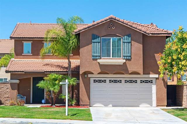 38189 Talavera Ct, Murrieta, CA 92563 (#190046611) :: Allison James Estates and Homes